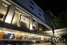 the owners of tanglin Shopping Centre had collective sale attempts in 2011 and 2014.