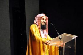 'Nothing wrong' with Islamic cruises: S'pore asatizah