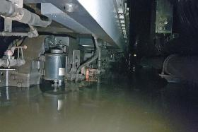 Strict maintenance regime prevents major lapses