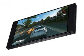 Razer launches smartphone built for gamers