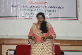 Ms Sabeera Bonala had her PhD revoked after admitting that she had falsified data in her research and doctoral thesis.