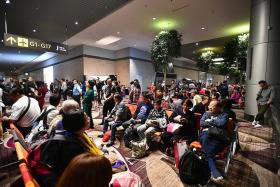 Fall in airfares from Singapore to key destinations this year