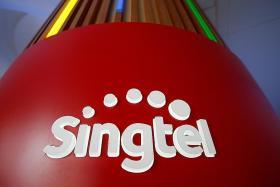 Record 197% jump in Singtel's Q2 earnings