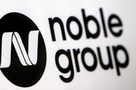 Noble Group racks up $1.6b in losses for third quarter