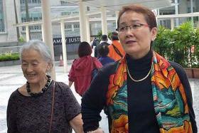 Woman in Yang Yin case has $1m legal bill cut by half