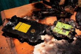 Cheap batteries in personal mobility devices may be fire risk