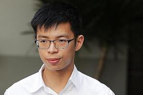 HDB officer charged with breaching OSA