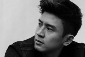 Actor Benjamin Josiah Tan's first priority is his health