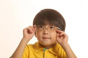 There is a significantly higher prevalence of myopia in urban populations in east and south-east Asia.