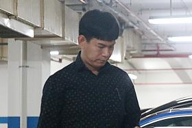 Man jailed for raping drunk intern