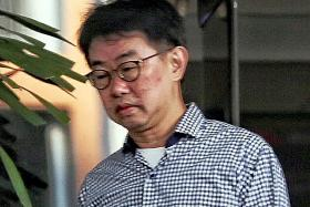 Man accused of making $17m from illegal gambling