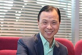 Starhub CEO to quit to 'pursue own interests'