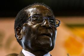 Mugabe given less than a day to quit