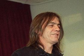AC/DC's Malcolm Young dies at 64 Katy Perry gets $2 million, can finally move into LA convent