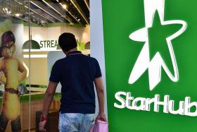 DBS Group Holdings sells 900,000 shares of StarHub for about $2.45m