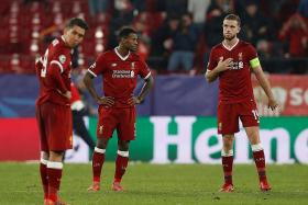 Liverpool's collapse proves Henderson's inadequacy in skipper's role