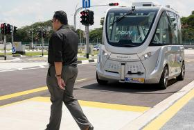 Insurers still need to get on board with driverless cars
