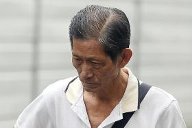 GrabCar driver jailed 16 months for molest