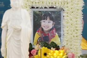 Mother of girl killed in Bukit Batok car accident seeks witnesses