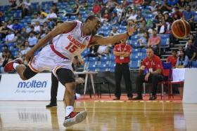 The Singapore Slingers are counting on swingman Xavier Alexander to rediscover his mojo when they take on CLS Knights Indonesia at the OCBC Arena tomorrow.
