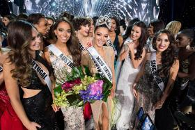 South African crowned Miss Universe