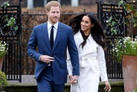 Meghan Markle follows Grace Kelly in abandoning acting for royal life