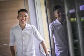Brian Tan: An ex-convict's story