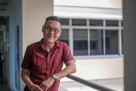 Pastor Don Wong: An ex-convict's story