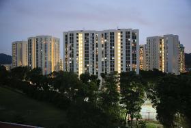 MAS warns of 'excessive exuberance' in property market