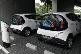 Electric car-sharing scheme to start Dec 12