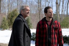 Mark Wahlberg, Will Ferrell reunite for more laughs in Daddy's Home 2