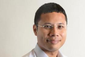Minister for Social and Family Development Desmond Lee