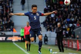 Nagatomo rescues Inter in Italian Cup