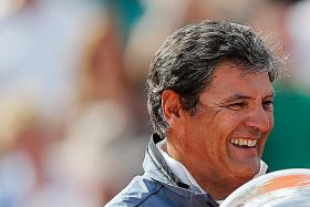 Young players lack maturity, says Nadal's uncle