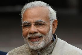 Gujarat state elections: Ruling BJP win but with reduced margin