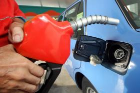 No collusion, more transparency needed in Singapore petrol market