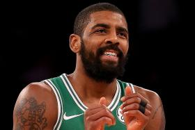 Celtics spark memories with 30th win