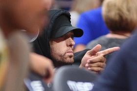 Beyonce, Eminem to headline Coachella music festival