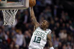 Celtics rout Cavs to avenge opening-day loss