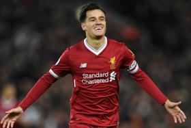Philippe Coutinho joins Barcelona on a five-and-a-half-year deal.