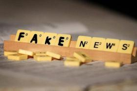 The Government had in April last year warned about fake messages and unfounded rumours circulating related to Covid-19.