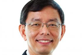 Former civil service chief Peter Ong to head Enterprise Singapore