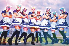 Introducing the Virtual Currency Girls.