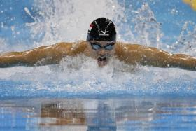 Joseph Schooling has opted out of the Commonwealth Games in April.