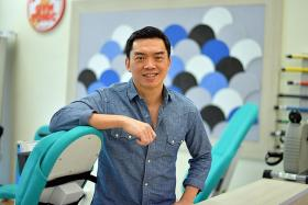 Lien Foundation's Lee Poh Wah: Philanthrophy is not about being Santa
