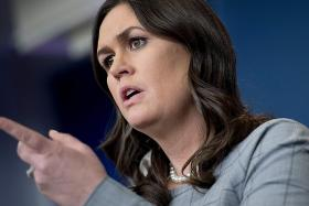 White House pushes back over Trump N. Korea quote