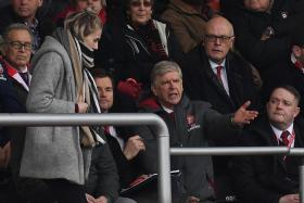 Neil Humphreys: Sanchez fiasco shames Wenger