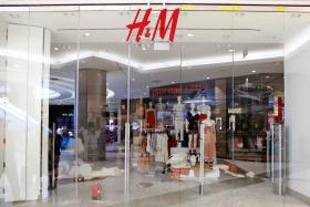 'Racist' hoodie adds to H&M's woes