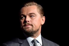 DiCaprio to star in Tarantino's new movie