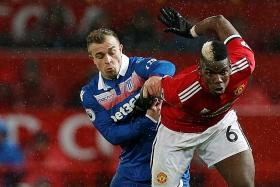 Neil Humphreys: Release the beast of Pogba